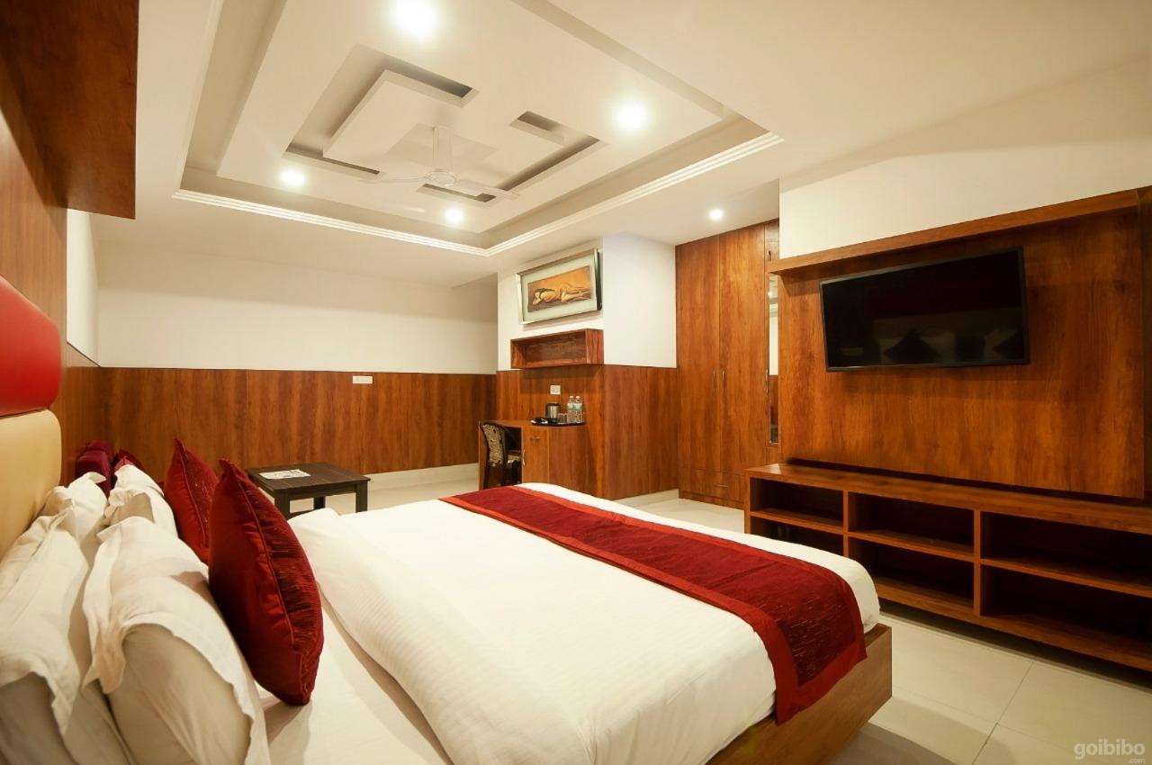 Hotel Urban Luxury