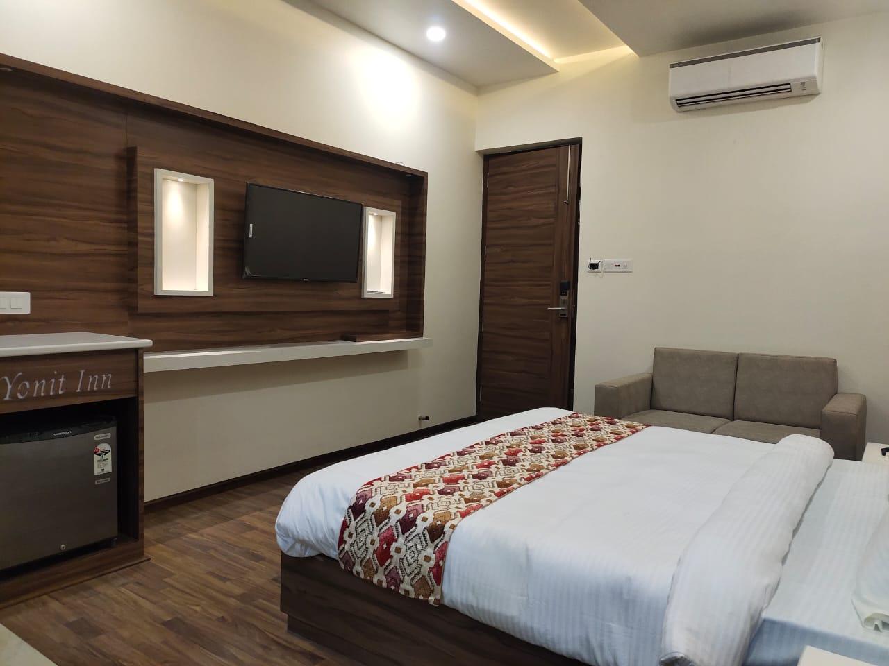 Hotel Yonit Inn