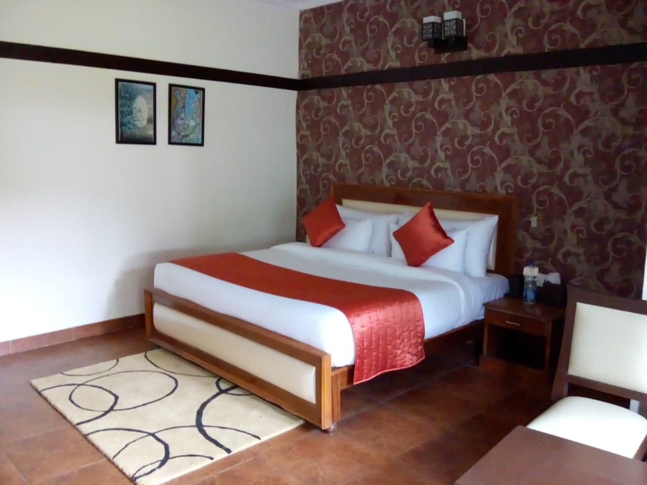 Maya The Forest Resort & Spa